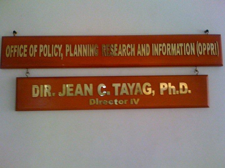 doctoral dissertation database