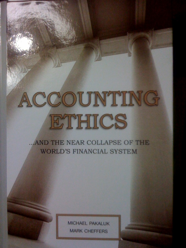 corporate governance and ethics sison a j g