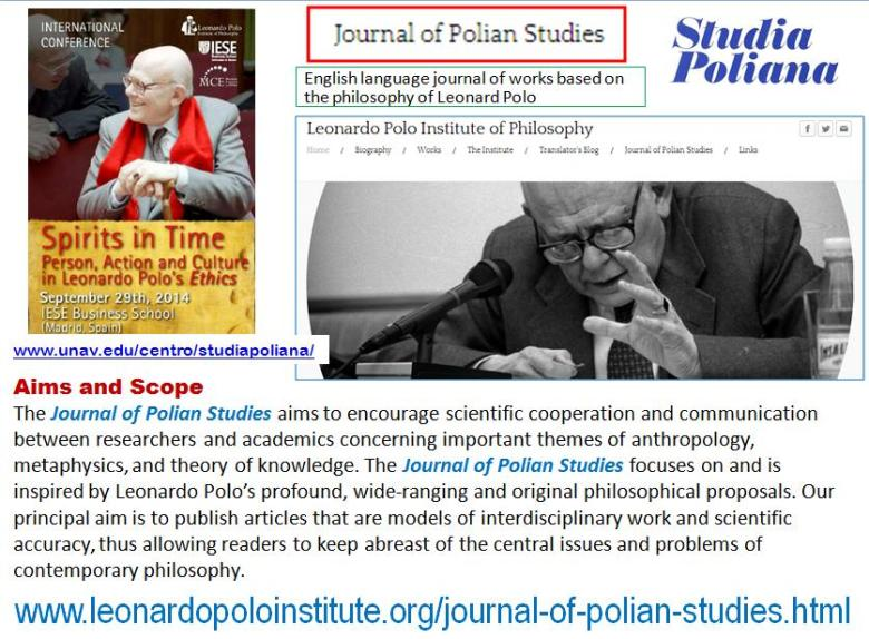 Journal of Polian Studies