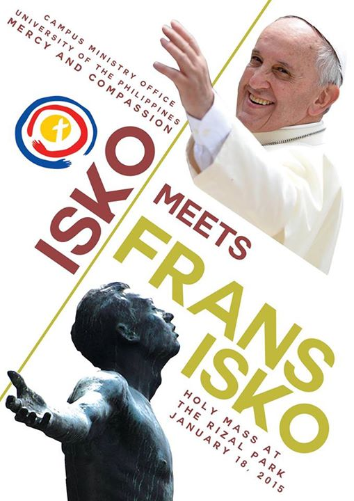 Isko meets Francisko